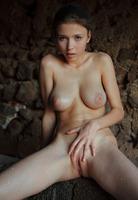 Mila in Leche by Eternal Desire (nude photo 9 of 12)
