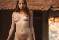 Isabella E in Nature by Fame Girls (nude photo 11 of 12)