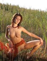 Natural Nude Mirjam (nude photo 3 of 16)
