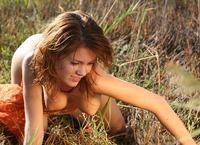Natural Nude Mirjam (nude photo 12 of 16)