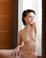Natural beauty Nena (nude photo 10 of 12)