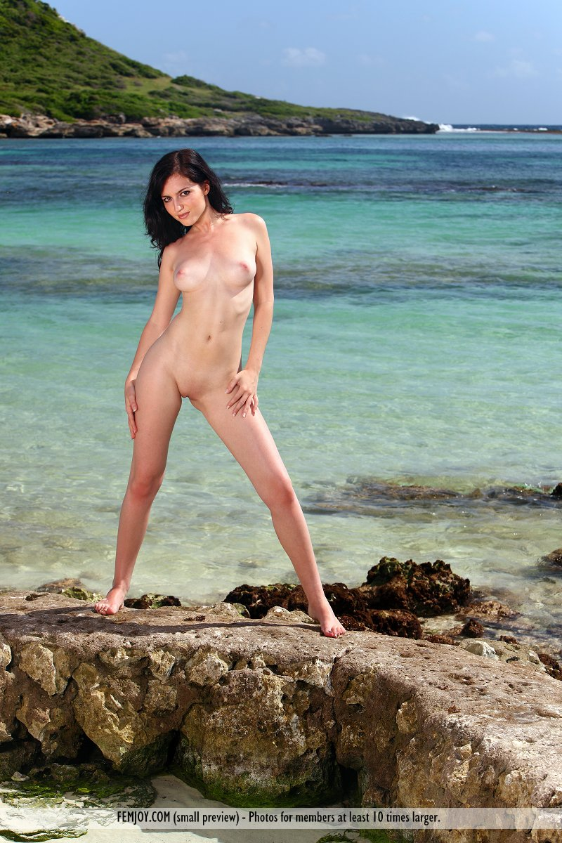 Softcore Nude On The Beach By Femjoy 16 Photos  Erotic -9573
