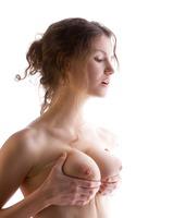 Busty Susann in Studio (nude photo 7 of 12)