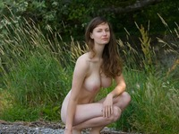 Susann in Something Special (nude photo 7 of 12)
