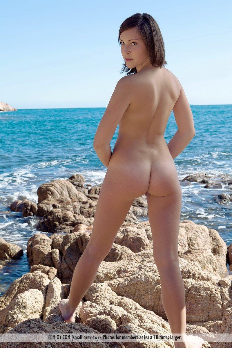 Nude Sea Beach Video