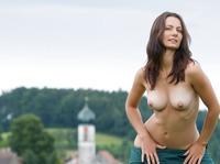 Nicolette in My Homeland (nude photo 2 of 12)