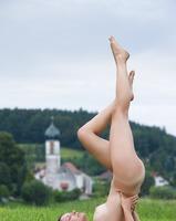 Nicolette in My Homeland (nude photo 10 of 12)