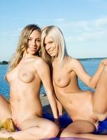 Ramona & Beata Sharing Good Times (nude photo 10 of 16)