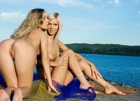 Ramona & Beata Sharing Good Times (nude photo 11 of 16)