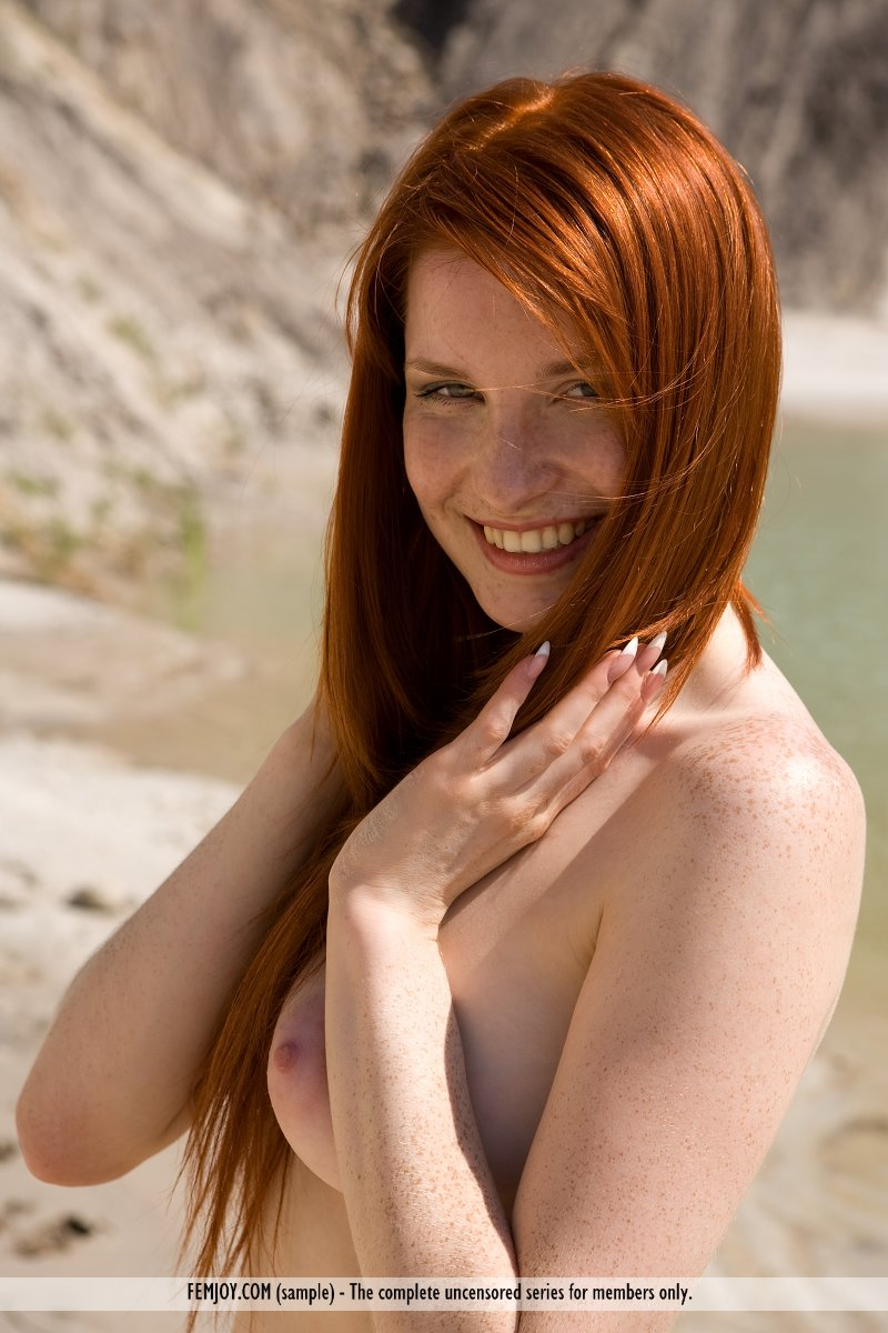 Rosalia In Freckles By Femjoy 16 Photos  Erotic Beauties-2216