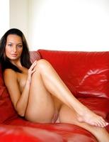 Kaya in Model (nude photo 1 of 16)