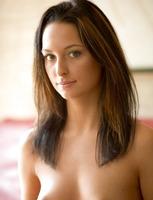 Kaya in Model (nude photo 7 of 16)
