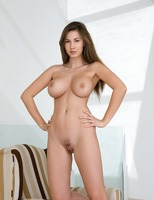 Josephine in I Love You (nude photo 8 of 16)
