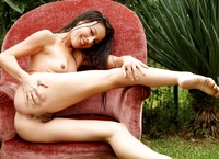 Lorena G in Hot And Wet (nude photo 9 of 16)