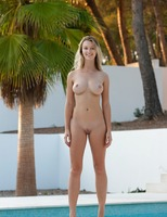 Carisha in Swim With Me (nude photo 7 of 16)