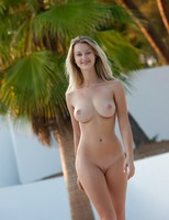 Carisha in Swim With Me (nude photo 12 of 16)