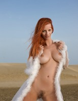 Ariel in The Heat Is On (nude photo 10 of 16)