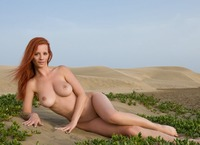 Ariel in The Heat Is On (nude photo 12 of 16)