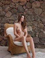 Josephine in Chilling Zone (nude photo 14 of 16)