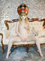 Nika from Femjoy posing naked in erotic photos (nude photo 1 of 16)