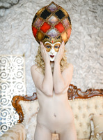 Nika from Femjoy posing naked in erotic photos (nude photo 2 of 16)