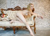 Nika from Femjoy posing naked in erotic photos (nude photo 7 of 16)