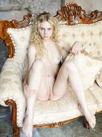 Nika from Femjoy posing naked in erotic photos (nude photo 9 of 16)