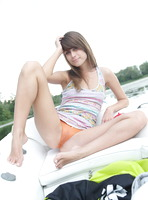 Mia C from Femjoy posing nude in brighter days (nude photo 2 of 16)