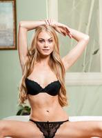 Jane F in Twice As Good by Femjoy (nude photo 2 of 16)