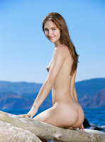 Alessa Z in Lucky Us by Femjoy (nude photo 14 of 16)