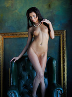 Dominika W in Style by Femjoy (nude photo 7 of 16)