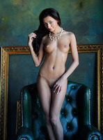 Dominika W in Style by Femjoy (nude photo 10 of 16)