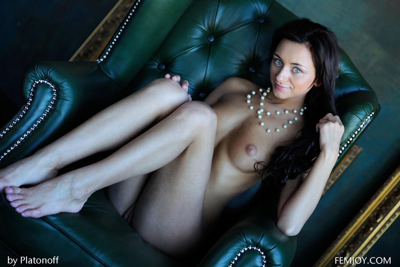 Dominika W In Style By Femjoy (nude Photo 6 Of 16)