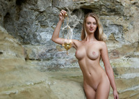 Carisha in Sweet Scent by Femjoy (nude photo 6 of 16)