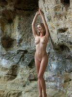 Carisha in Sweet Scent by Femjoy (nude photo 12 of 16)
