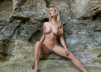 Carisha in Sweet Scent by Femjoy (nude photo 14 of 16)