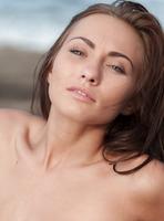 Mila K in Femme Fatal (nude photo 5 of 16)