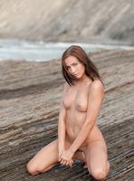 Mila K in Femme Fatal (nude photo 10 of 16)