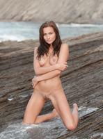 Mila K in Femme Fatal (nude photo 14 of 16)