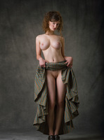 Susann in Baroque by Femjoy (nude photo 6 of 16)