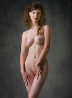 Susann in Baroque by Femjoy (nude photo 8 of 16)