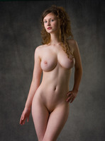 Susann in Baroque by Femjoy (nude photo 9 of 16)