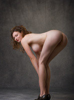 Susann in Baroque by Femjoy (nude photo 13 of 16)