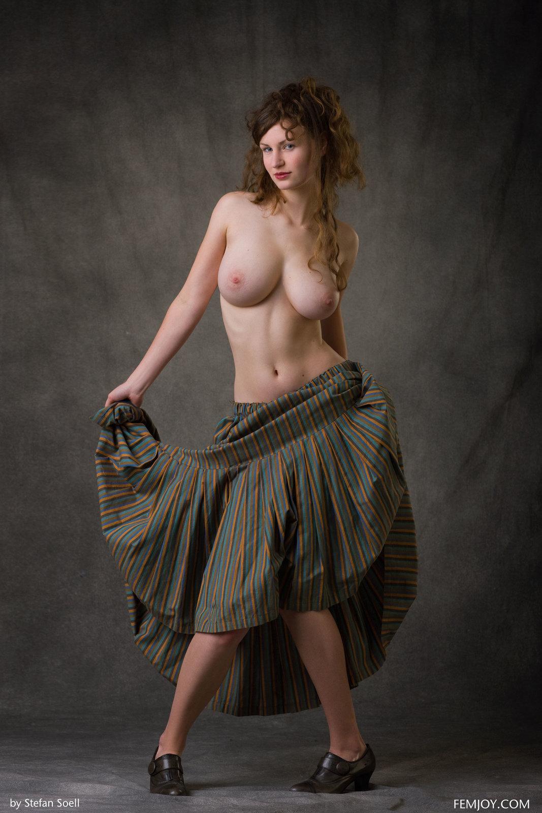 susann in baroque by femjoy photos erotic beauties