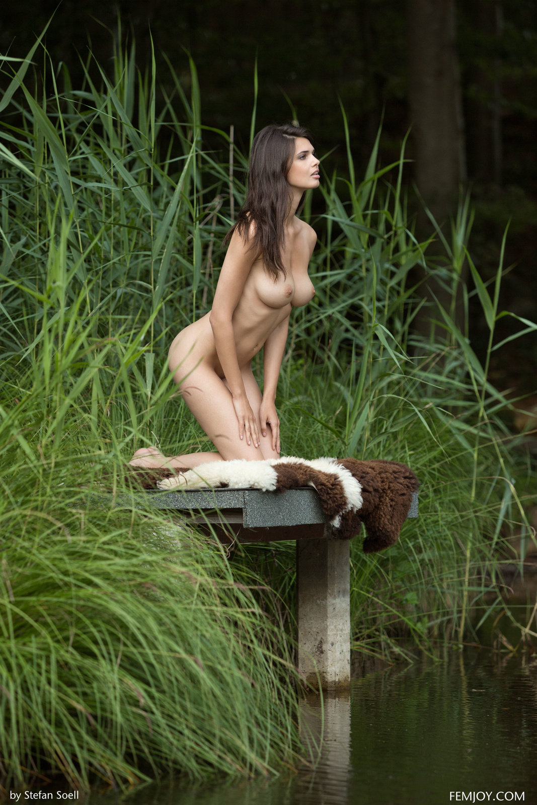 Jasmine A in You And Me by Femjoy (16 photos) | Erotic ...