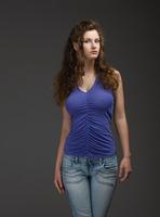 Susann in Tell Me A Secret by Femjoy (nude photo 1 of 16)