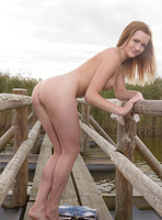 Gilda E in Take On Me by Femjoy (nude photo 9 of 16)