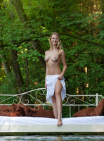 Carisha in Go With The Flow by Femjoy (nude photo 4 of 16)