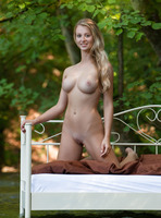 Carisha in Go With The Flow by Femjoy (nude photo 7 of 16)