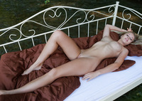 Carisha in Go With The Flow by Femjoy (nude photo 15 of 16)